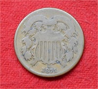 Weekly Coins & Currency Auction 9-6-19