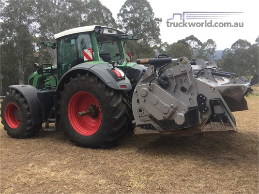 2016 Fendt other - Farm Machinery for Sale