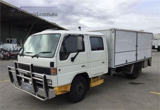 1992 Mazda T4000 - Trucks for Sale