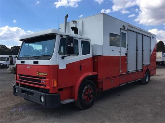 1999 International Acco 1850G - Trucks for Sale