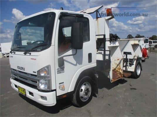 2007 Isuzu NPR - Trucks for Sale