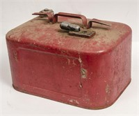 Tools & Estate Online Only Auction - Red Gallery