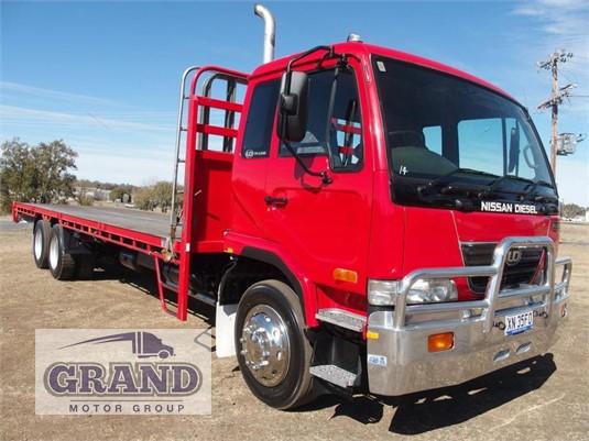 2007 UD PKA265 Grand Motor Group  - Trucks for Sale
