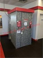 Gym Liquidation - Wilks