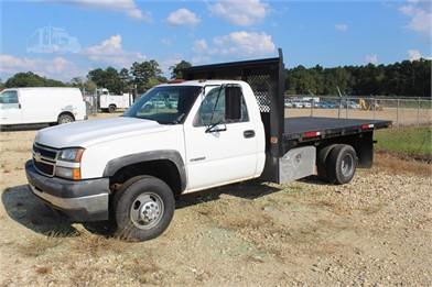 Flatbed-Dump Trucks For Sale - 185 Listings | TruckPaper com