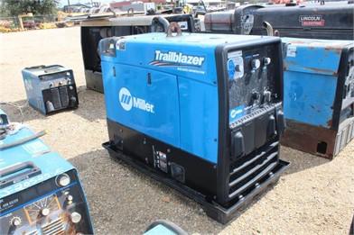 MILLER TRAILBLAZER For Sale - 7 Listings | MachineryTrader