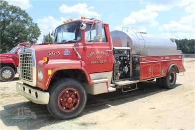 FORD 8000 Trucks For Sale - 26 Listings | TruckPaper com