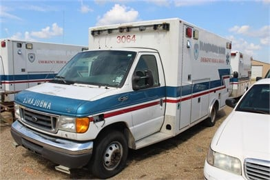 Ambulance For Sale - 32 Listings | TruckPaper com - Page 1 of 2