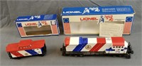 Epic Model Train Online Auction