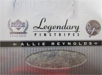 Allie Reynolds Baseball Card