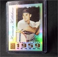 Baseball Harmon Killebrew Jersey Card