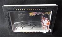 Basketball Jordan Signature