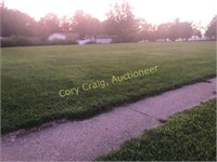 Commercial/Residential Lots Online Only Auction