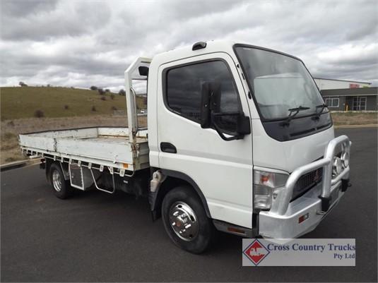 2007 Fuso Canter Cross Country Trucks Pty Ltd  - Trucks for Sale