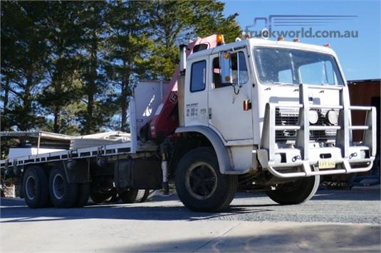 1978 International Acco 1810B - Trucks for Sale