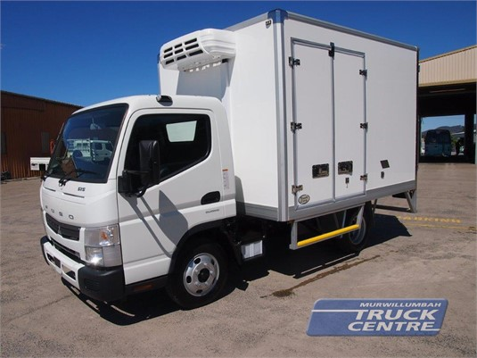2019 Fuso Canter 515 Murwillumbah Truck Centre - Trucks for Sale