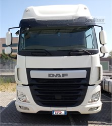 DAF CF460  used