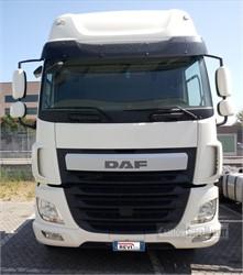 DAF CF460  Usato