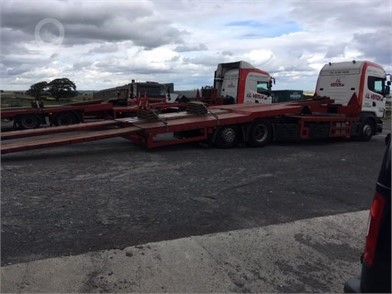 Used SCANIA R440 Trucks for sale in Ireland - 117 Listings