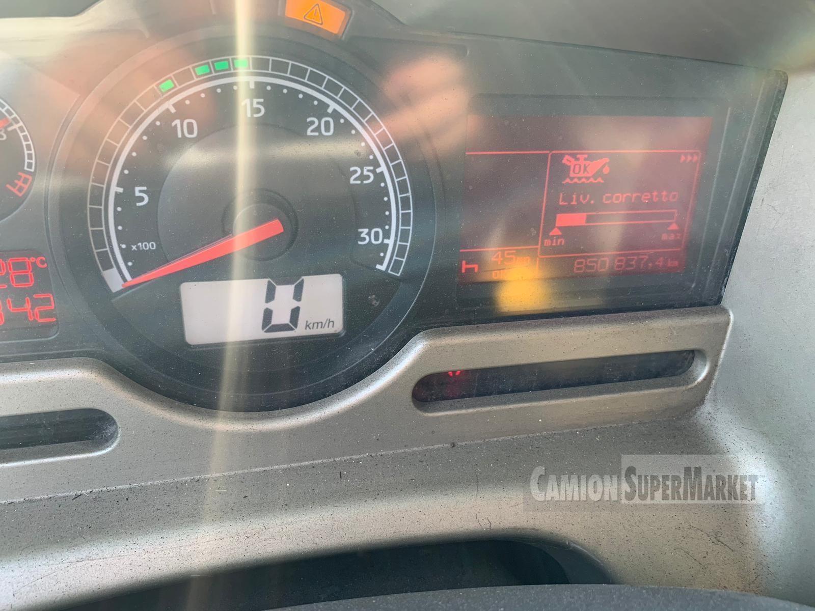 Renault PREMIUM 450 used 2008