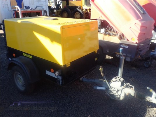 2008 Compair other - Heavy Machinery for Sale