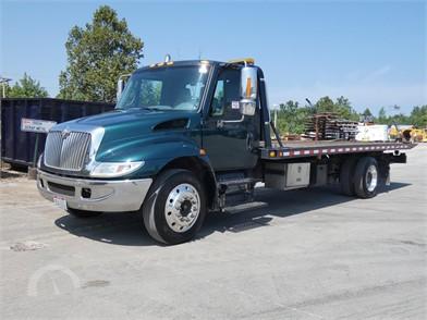 INTERNATIONAL Trucks Online Auctions - 160 Listings