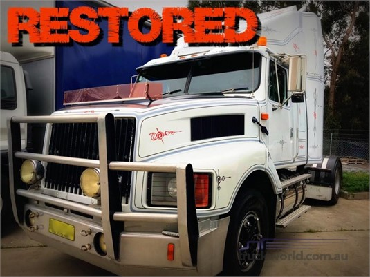 1993 International S Line Southern Star Truck Centre Pty Ltd - Trucks for Sale