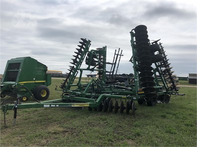 SUMMERS MFG Tillage Equipment For Sale - 213 Listings