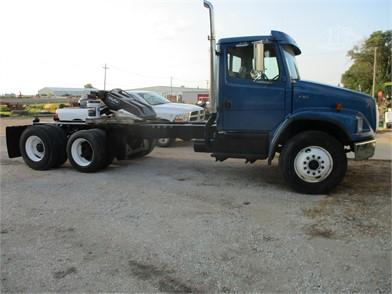 Freightliner Columbus Ne >> Freightliner Trucks For Sale In Columbus Nebraska 196