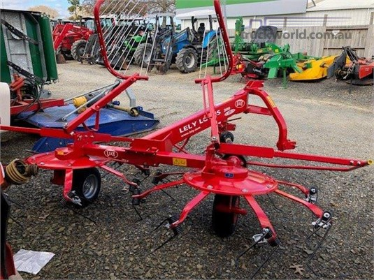 2016 Lely other - Farm Machinery for Sale