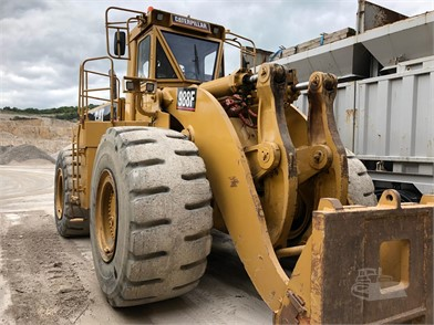 CATERPILLAR 988 For Sale - 266 Listings | MachineryTrader co