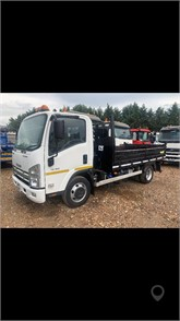 Used ISUZU Trucks for sale in the United Kingdom - 102