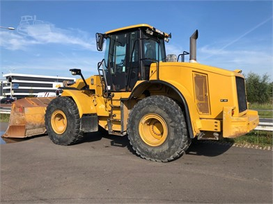 CATERPILLAR 962H For Sale - 18 Listings | MachineryTrader co