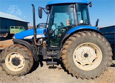 NEW HOLLAND TD95D For Sale - 9 Listings | TractorHouse com