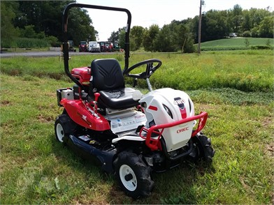 OREC Riding Lawn Mowers For Sale - 1 Listings | TractorHouse