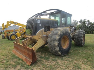 CATERPILLAR 525 For Sale - 141 Listings | MachineryTrader