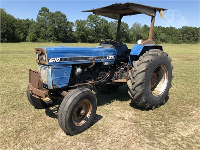LONG 40 HP To 99 HP Tractors For Sale - 19 Listings