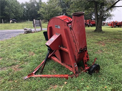 INTERNATIONAL Other Hay And Forage Equipment For Sale - 30