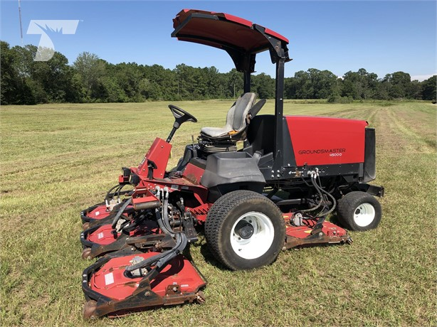 Rough - Rotary Mowers For Sale - 132 Listings