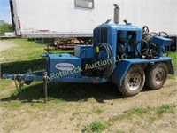 Ambraw Pipe & Supply - 1