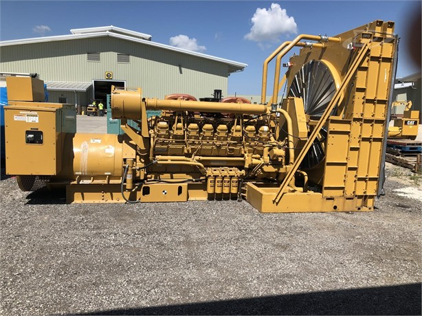 CATERPILLAR 3516 Power Systems For Sale - 57 Listings
