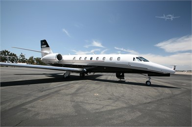 CESSNA CITATION SOVEREIGN Jet Aircraft For Sale - 13