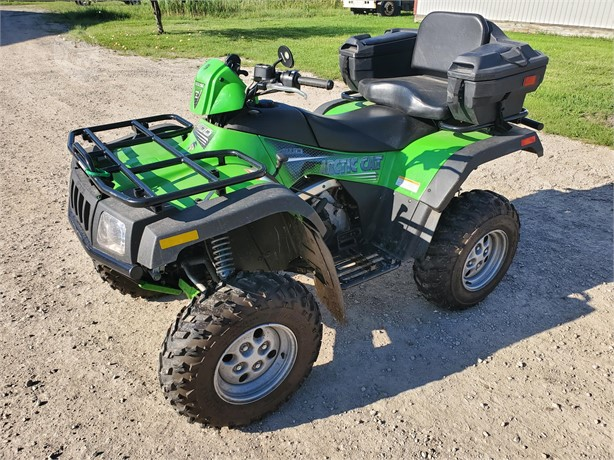 ARCTIC CAT 400 ATVs For Sale - 5 Listings