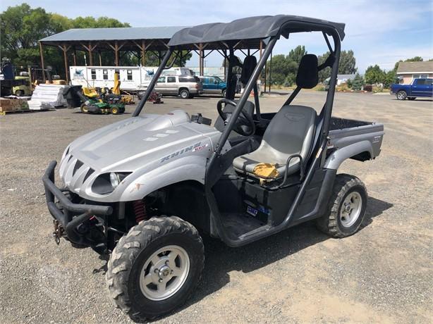 YAMAHA RHINO Utility Vehicles For Sale - 18 Listings