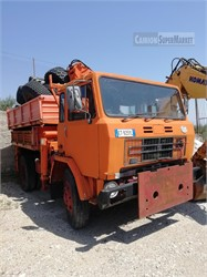 IVECO ACM90  used