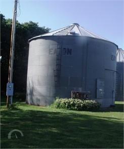 Grain Bins Online Auctions - 5 Listings | AuctionTime com