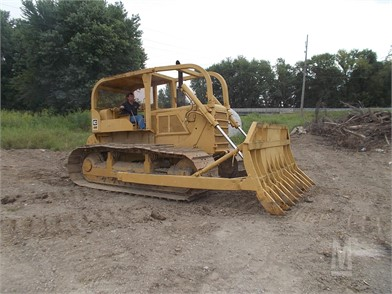 CATERPILLAR D6 For Sale - 2762 Listings | MarketBook ca