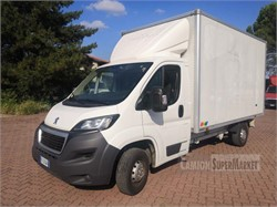 PEUGEOT BOXER 350  used