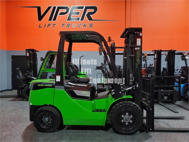 VIPER Lifts For Sale - 63 Listings   LiftsToday com   Page 1