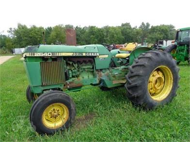 JOHN DEERE 2640 For Sale - 24 Listings | TractorHouse com